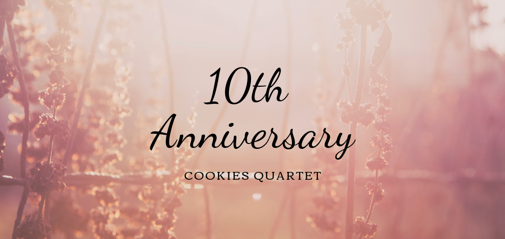 Cookies Quartet