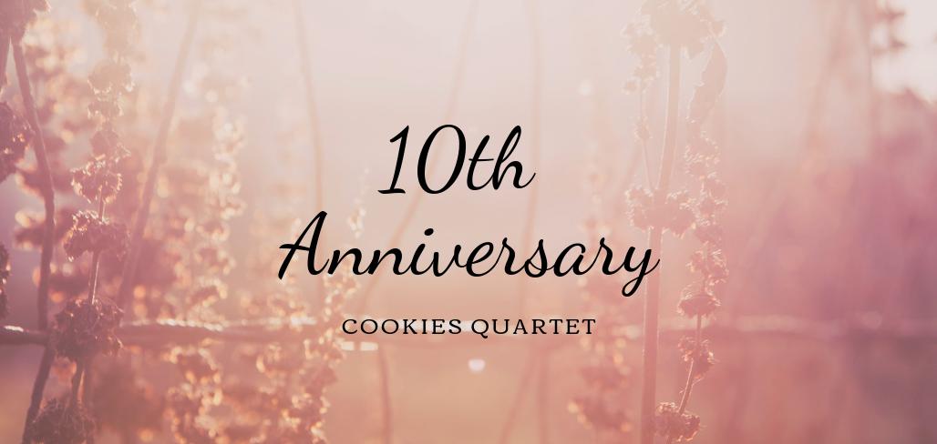 Cookies Quartet